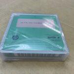C7974A LTO4- Ultrium 1.6TB RW Data Cartridge – Pre barcoded