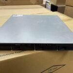 RS814+ Synology 4 Bay Rackmount NAS Inc warranty, VAT , Delivery