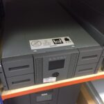 413509-001 HP MSL4048 LTO Ready Autoloader Chassis