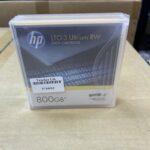 C7973A HP LTO-3 Ultrium 800GB RW Data Cartridge New & Sealed