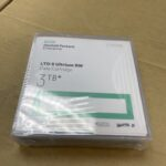 C7975A HPE LTO5 Ultrium 3TB R/W Data Cartridge