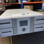 AH170A HP MSL4048 Autoloader with 2 x Ultrium920 LVD Tape Drives