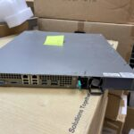 TS-469U-SP QNAP 4 Bay NAS 1GB memory