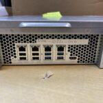 TVS-871U-RP Qnap 8 Bay NAS 4GB, 3.4GHZ