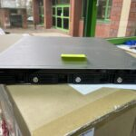 TS-459U-SP Qnap 4 BAY Rackmount NAS Tested & Supplied with warranty